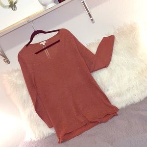 Sweaters - Oversized Sweater: Merona (target)